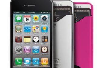 iPhone4を簡単おさいふケータイ化してみました。