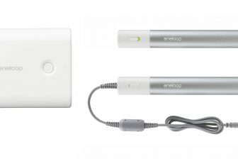 iPad, iPhone, Xperiaに使える携帯電源 eneloop mobile booster KBC-L2BS