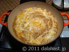 白菜鍋しめ2