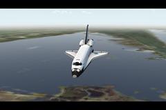 スペースシャトル1
