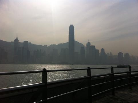 活気あふれる香港の旅 from 香港 その1