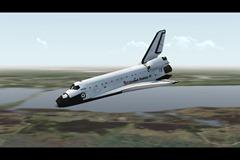 スペースシャトル4