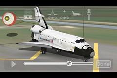 スペースシャトル5