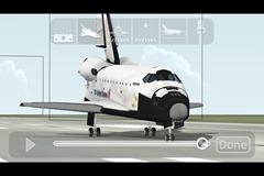 スペースシャトル2