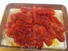 塩麹マグロ漬丼2