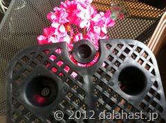 自作水耕装置5