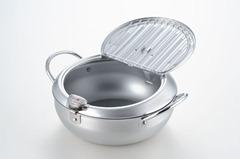 天ぷら鍋2