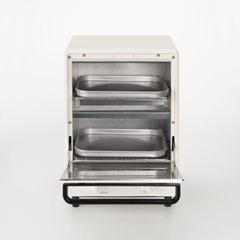 無印縦型オーブントースター2
