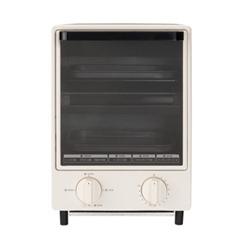 無印縦型オーブントースター