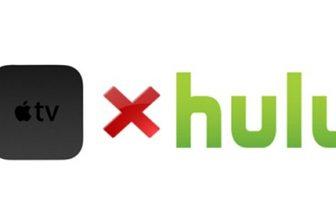 ついにHuluがApple TV対応 さくさく視聴できる