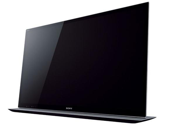 SONY BRAVIA KDL-40HX850 購入レビュー