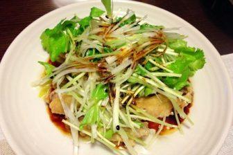 時短レシピ 鶏手羽先の中国醤油蒸し
