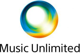 ソニーの30日間固定音楽配信サービス Music Unlimitedに加入してみました