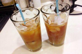 本格的なカフェ風アイスコーヒーを自宅で楽しむ
