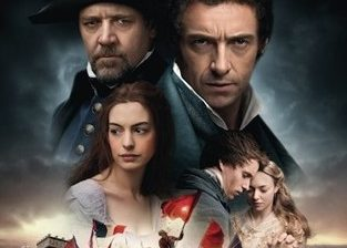 AppleTVでレ・ミゼラブル Les Miserables