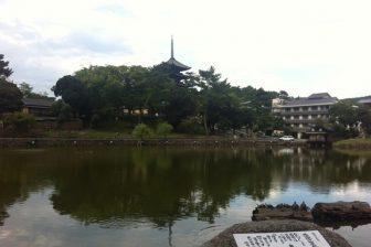 興福寺国宝館 阿修羅像と見つめあえる贅沢な空間