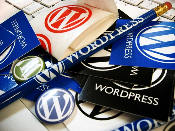 WordPressテンプレートをStingerに変更