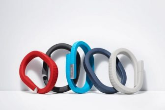 Up by Jawbone 故障から交換へ その後