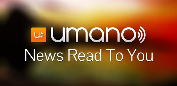 Umano News Read to you