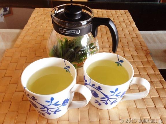 癒されるレモンの香り レモングラスティーの作り方と効能