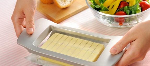 らくらくバターカッター TF2