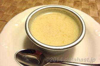 【レシピ】 自家製梅ジャムでミルクプディング