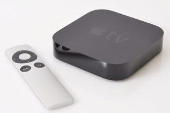 AppleTVのAirPlayが途切れたり安定しない時にチェツクするポイント
