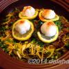 【レシピ】タジン鍋で「瓦そば」に挑戦 レモンと大根おろしが甘めの牛肉に絶妙にマッチ