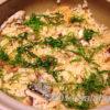 初夏だけど秋刀魚の土鍋ご飯で食欲増進