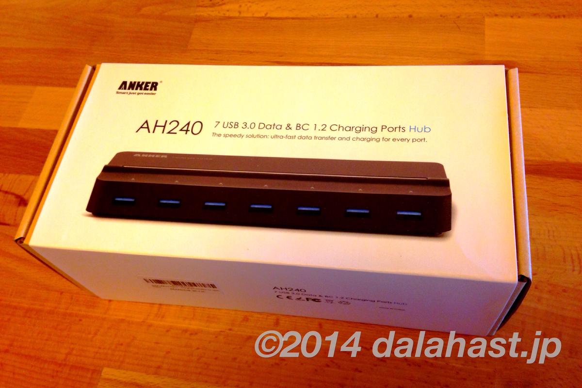 Anker AH240