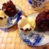 プレーン&チョコ蒸しパン 3時のおやつはもちろん朝食にもオススメ