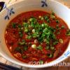 トマトカレー饂飩 栄養価たっぷり濃縮野菜ミックスピューレーでつくる週末ランチ