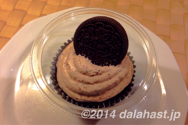 NYカップケーキ