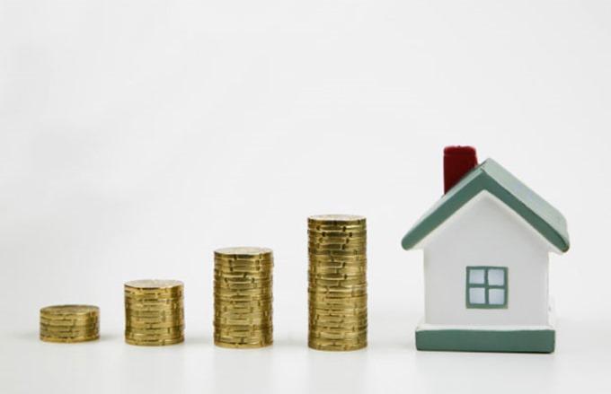 長期固定金利上昇 住宅ローン固定金利上昇へ