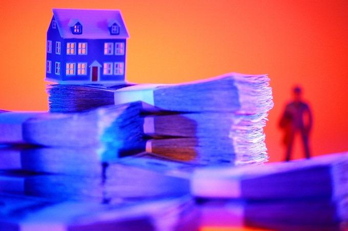 住宅ローン フラット35へ借換の記録その1