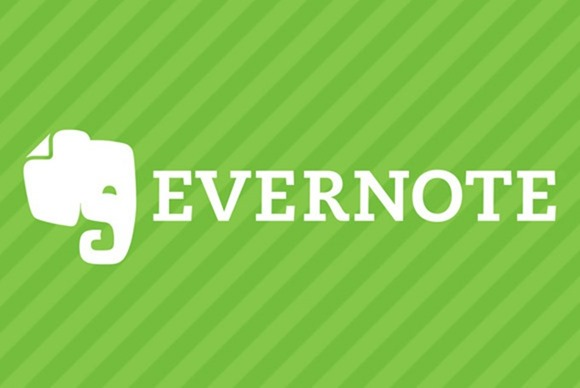 Evernoteキャッチ