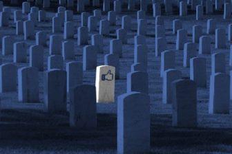 【続】死後の手続き Facebookの新機能、「Legacy Account」開始
