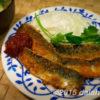 【レビュー記事】 ヘルシー鰯フライにエバラ焼き肉のタレこだわり食感(中辛)があいます