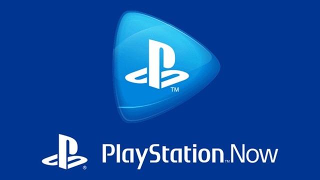 PlayStation Nowサービス ユーザーテストに参加中!PS4とVitaでクラウドゲーミングを満喫!