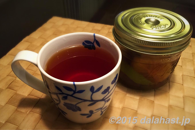 フルブラ 紅茶