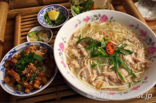 【奈良】コムゴン(Com Ngon) 奈良でいただく本格的ベトナム料理店 ボリューム満点でお得なランチ