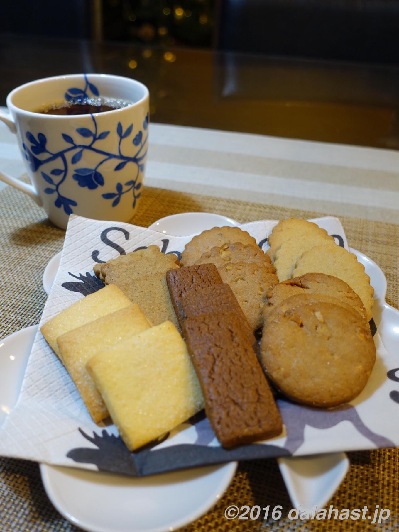 福島屋 薪石窯クッキー