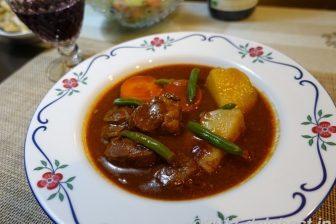 【絶品レシピ】 圧力鍋でつくるお肉トロトロな洋食屋のビーフシチュー