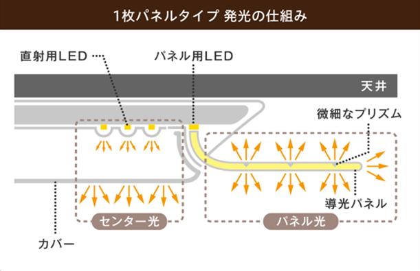 発光の仕組み1