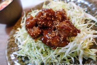 【レシピ】 北京酢豚(黒酢豚) 黒酢でさっぱりコクある大人の酢豚のつくり方