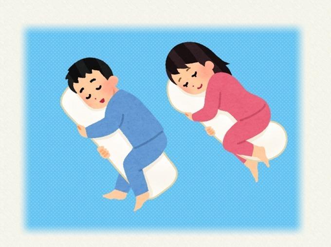 快眠敷きパッド