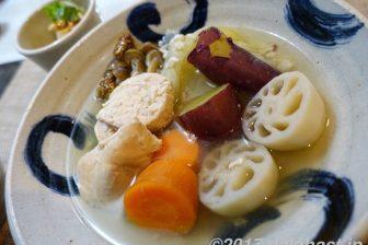 【レシピ】 鶏肉と根菜の甘酒ポトフ ほっこり温かくて腸にもやさしいメニュー