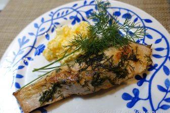 【レシピ】 食欲の秋を堪能!秋鮭のドレッシングマリネソテー ドレッシング活用で美味しく