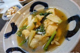 【レシピ】「治部煮」(じぶ煮)鶏むね肉と大根菜でつくる金沢の郷土料理で体の芯から温まる