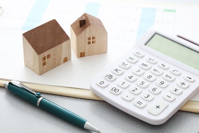 住宅ローン申込・借換の記録(フラット35)